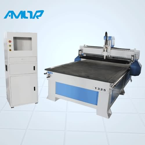 AMO-1325 Composite Plywood Cutting Machine